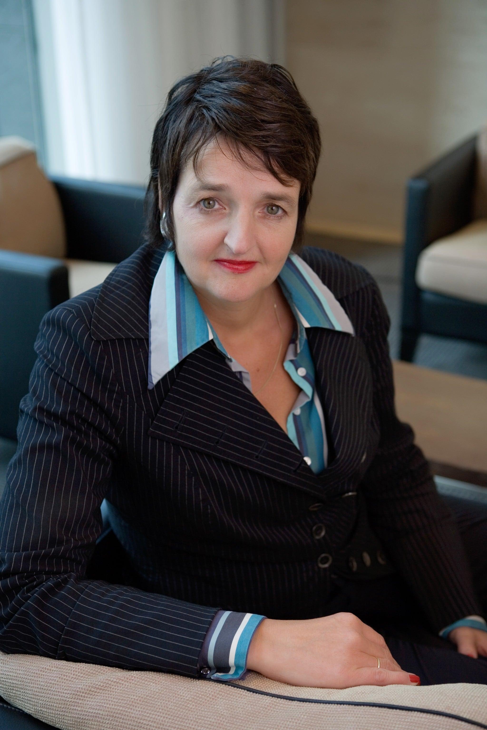 Petra van Hoeken voorgedragen als Chief Risk Officer Rabobank